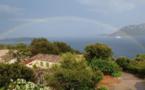 La météo du Vendredi 12 Juillet 2019 en Corse