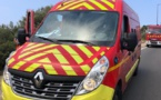 Algajola : Deux blessés dans un accident de la circulation
