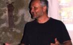 Il est dessinateur-animateur à Dreamworks : le Bastiais William Salazar reçu à Sisco