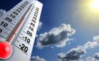 Canicule : Une nouvelle vague de chaleur est attendue la semaine prochaine