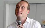 Ajaccio : Laurent Marcangeli, un destin politique