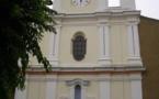 Olmu :  l'église réouvre au public