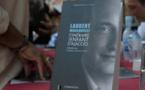 """VIDEO - """"Itinéraire d'un enfant d'Ajaccio"""" : le livre qui retrace l'enfance, la vie privée et l'engagement politique de Laurent Marcangeli"""
