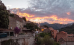 Canicule, le retour ! La météo de la semaine en Corse