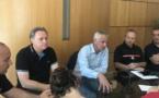 """Grégory Allione : """"Les pompiers en ont assez d'assurer des interventions qui ne sont pas urgentes"""""""