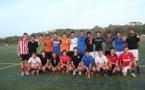 Foot U19 : Les Porto-Vecchiais déjà sur le pont