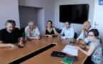 Assemblée de Corse : les intentions de Corsica Libera sur l'énergie et le port de Bastia