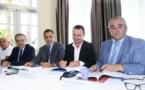 Un nouveau statut pour les cheminots des Chemins de Fer de la Corse
