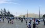 Venaco : 117  triplettes au 23ème challenge « François Giacobbi »