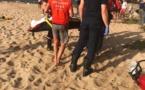 Un enfant de 12 ans et sa maman sauvés de la noyade par la SNSM et les pompiers  de Propriano