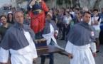 Thierry Ricco intronisé confrère  au sein de  la confrérie Saint Antoine de  Calvi