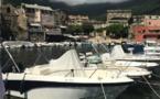 Tempête Adrian : Le port d'Erbalunga remis en état et réouvert pour la saison estivale
