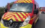 Luri : un blessé léger après une sortie de route à Santa Severa