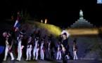 Ajaccio: la place d'Austerlitz redevient «impériale»