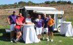 Golf : un savoureux mélange des genres à Murtoli