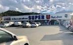 """Fausse alerte à la bombe au Super U de Ponte-Leccia : une """" plaisanterie"""" de très mauvais goût"""