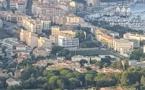 Population en augmentation à Calvi