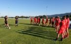 Football N3 : Le Gallia Lucciana accueille l'OGC Nice pour l'ouverture du championnat.