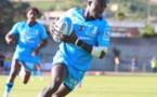 L'entraînement à Lumiu du XV de Montpellier ouvert au public