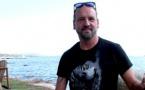 Littérature : Nicolas Feuz, le Proc' helvète, pose ses valises en Corse