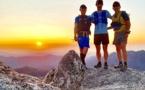 Urban Trail du Mont Blanc : La Petite Trotte à Léon aux couleurs d'Inseme