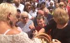 VIDEO - Nova ghjesgia per San Roccu in Ociglioni