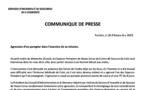 8 jours d'ITT pour le pompier blessé à Calvi : le SIS va déposer une plainte