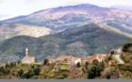 La photo du jour : Aiti, un bellu paese in Vallesrustie...