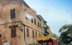 Alerte orage : La situation s'améliore à l'Ile-Rousse