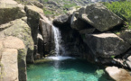La photo du jour : la cascade de la Restonica