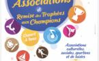 Forum des associations à Calvi et remise de trophées aux champions