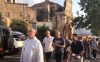 VIDEO - Sant'Agustinu festighjatu in Montemaiò