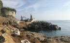Bastia : les travaux du Mantinum et de l'Aldilonda avancent à grands pas