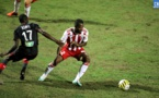 Battu à Nancy (1-0), l'ACA quitte la coupe de la Ligue