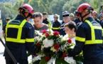 Saint-Florent : poignant hommage au sergent Dominique Naudé