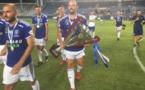 Vainqueur à Haguenau : Et de quatre pour le Sporting