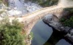 La photo du jour : le Ponte Altu d'Albertacce