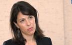 """Julie Benetti : """"La Corse est une terre de réussite éducative"""""""
