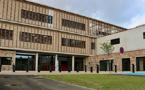 Stiletto : la Ville d'Ajaccio s'organise pour faciliter l'accès au Collège