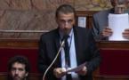 Méditerranée : Paul-André Colombani réclame des mesures pour réduire la pollution maritime