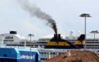 Transports maritimes : La Corse et la Région Sud font front commun pour lutter contre la pollution de l'air