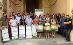 Pratica Lingua, déploie un projet de société autour de la langue Corse