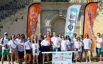La première édition du Med'Raid débute au port de Bastia