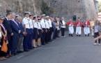 La libération de la Corse célébrée à Porto-Vecchio