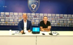"""Le Sporting appartient au peuple"" : Claude Ferrandi lance officiellement la SCIC Sporting Club de Bastia"
