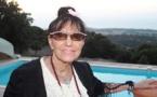 La chanteuse Maryse Nicolaï s'est éteinte à Calvi