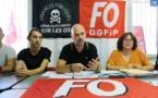 L'intersyndicale des Finances Publiques de la Corse-du-Sud durcit le ton !