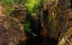 La photo du Jour : Un paradis caché dans le Baracci