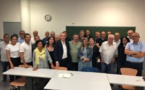 """""""La Corse sombre dans la violence"""" : le PNC appelle à un sursaut général"""