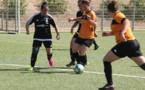 Football : week-end tout azimut pour l'extrême Sud